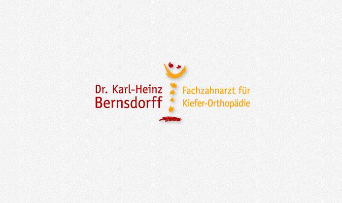 Dr. Bernsdorff - Logo