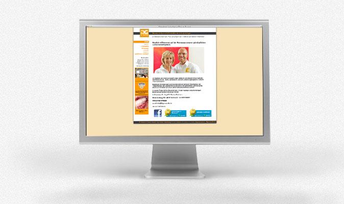 Webdesign: Gestaltung, Programmierung und CMS