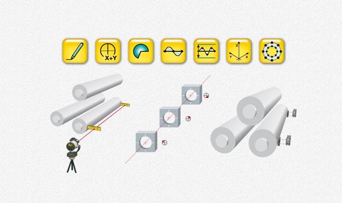 Illustrationen für Maschinenmesstechnik (03)