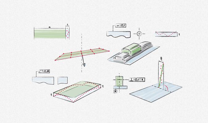 Illustrationen für Maschinenmesstechnik (01)