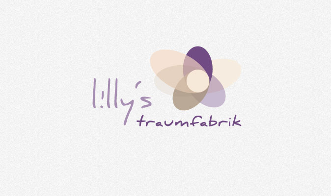 Logo Lilly's Traumfabrik