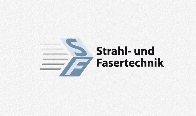 Logo Strahl- und Fasertechnik Peter Postelt