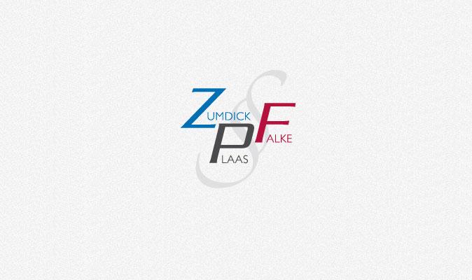 Logo Zumdick Plaas Falke