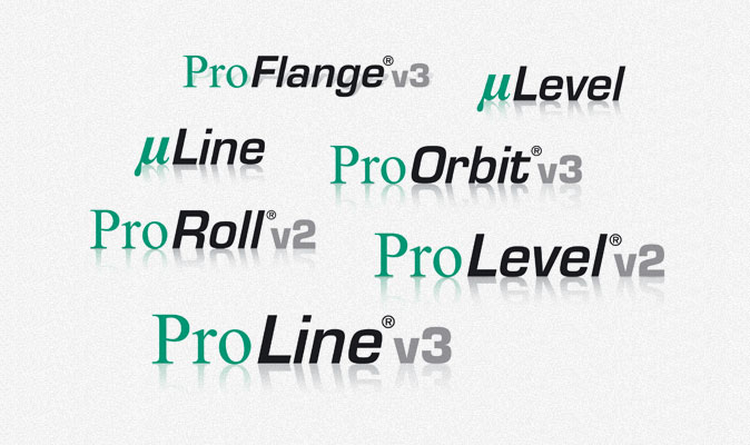 Status Pro Software-Logos