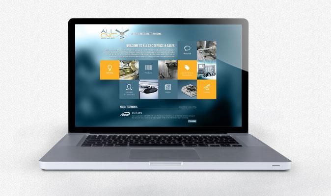 All CNC Services, USA